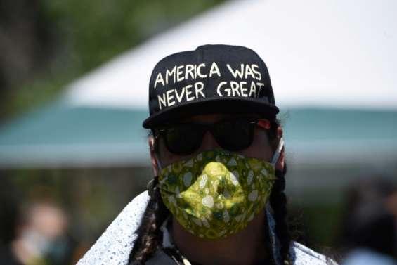 L'Amérique célèbre un 4 juillet au goût amer