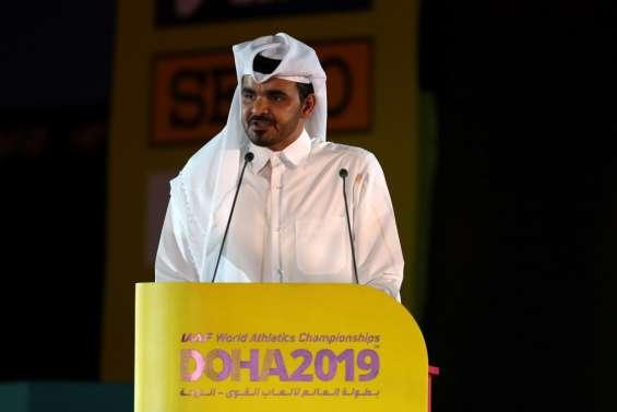 Après le Mondial-2022, le Qatar intéressé par l'organisation des JO de 2032
