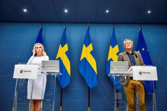 Coronavirus: les Suédois appelés à télétravailler jusqu'en 2021