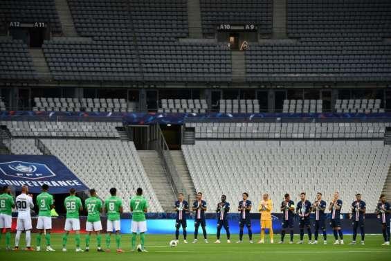 Sports: le spectre de tribunes clairsemées à la reprise se précise