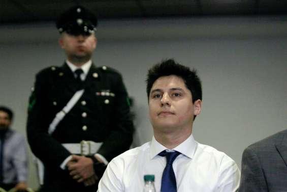 Affaire Narumi: Zepeda, le suspect chilien, mis en examen pour assassinat et placé en détention