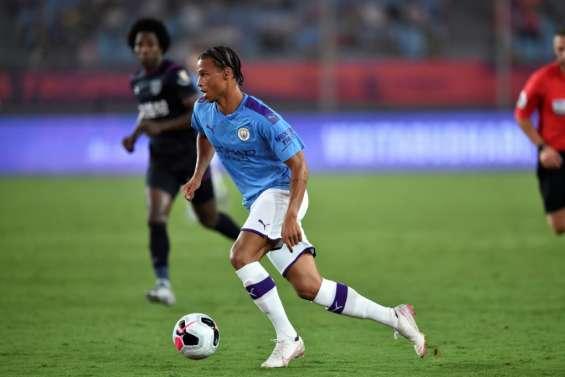 Foot: le Bayern Munich s'offre la jeunesse et l'ambition de Leroy Sané