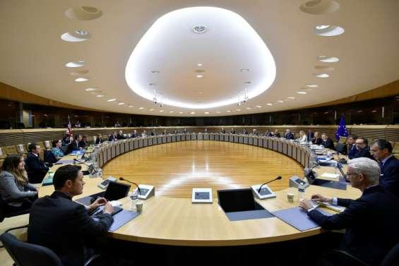 Brexit: les négociations reprennent à Londres, après une semaine difficile à Bruxelles