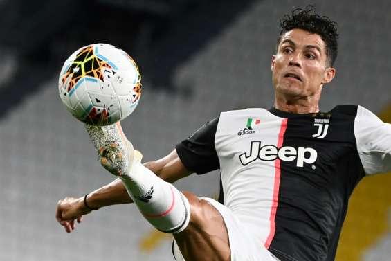 Italie: la Juventus battue, la Roma en Ligue Europa