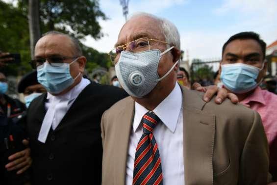 Scandale 1MDB: l'ex-Premier ministre malaisien Najib Razak reconnu coupable