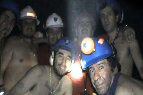 L'amertume des héros: le destin des 33 rescapés des mines de l'Atacama, 10 ans après
