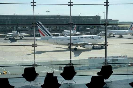 Air France taille dans ses effectifs et son réseau court-courrier