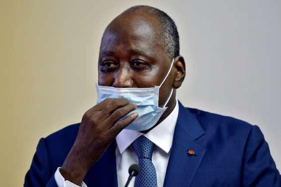 Côte d'Ivoire: décès d'Amadou Gon Coulibaly