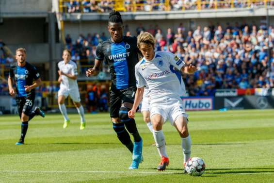 Belgique: le championnat de Pro League reprendra à huis clos