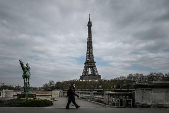 Paris: Hidalgo demande le masque obligatoire dans certains espaces publics comme les marchés ou les quais