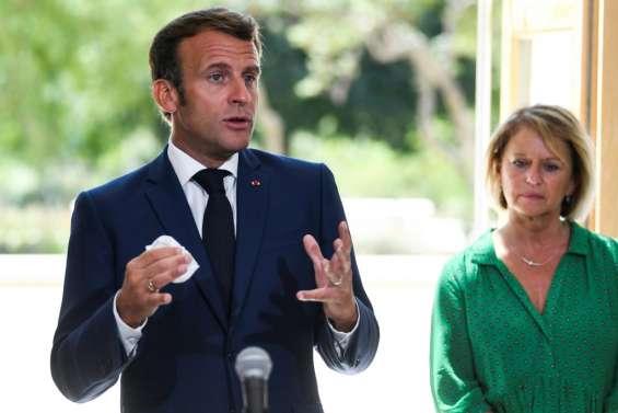 Aides à domicile: Macron et les départements débloquent 160 millions pour des primes Covid