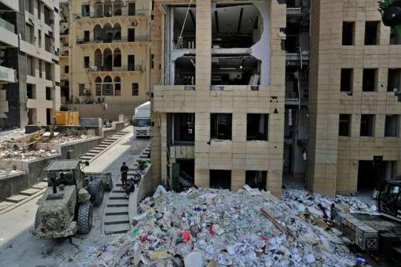 Explosion à Beyrouth: qui savait quoi, quand et comment?