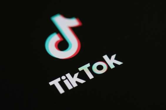 Trump annonce qu'il va interdire TikTok aux Etats-Unis