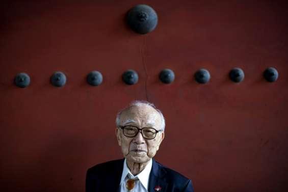 75 ans après, les survivants de la bombe A passent le relais de la mémoire