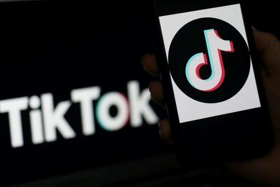 TikTok: son propriétaire espère