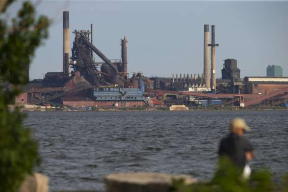 Washington enterre la hache de guerre sur l'aluminium canadien