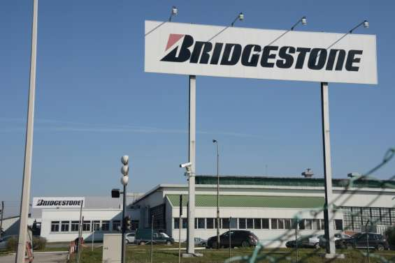 Bridgestone va fermer son usine de Béthune (863 emplois)