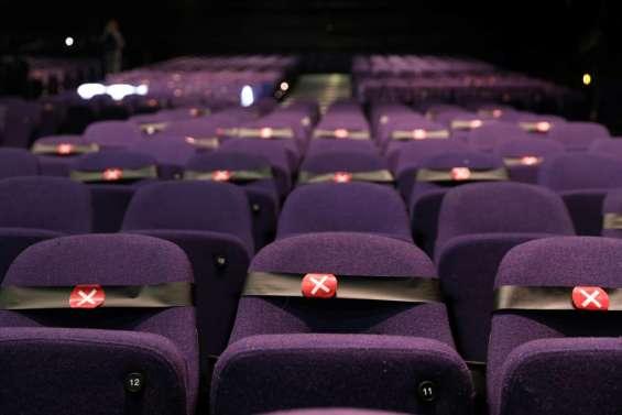 A Londres, premiers retours en salle pour les fans de comédies musicales