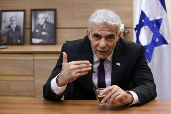 Netanyahu n'a aucune intention de négocier avec les Palestiniens (chef de l'opposition)