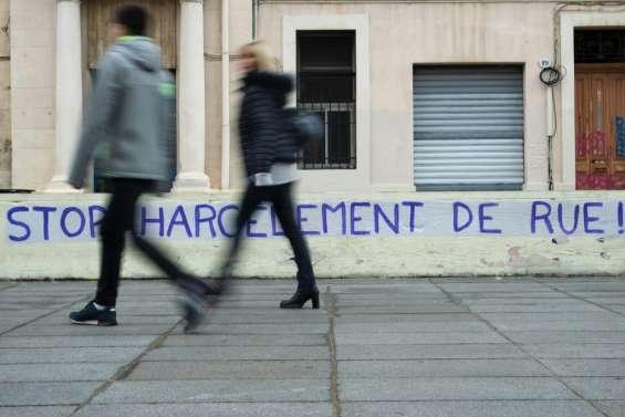 Le boom des applis de lutte contre le harcèlement de rue