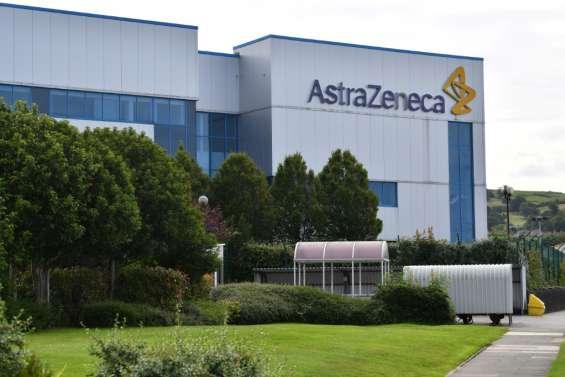 Covid-19: AstraZeneca reprend ses tests pour un vaccin au Royaume-Uni