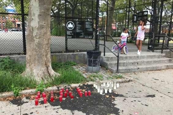 A Brooklyn, un quartier traumatisé par la flambée de violences