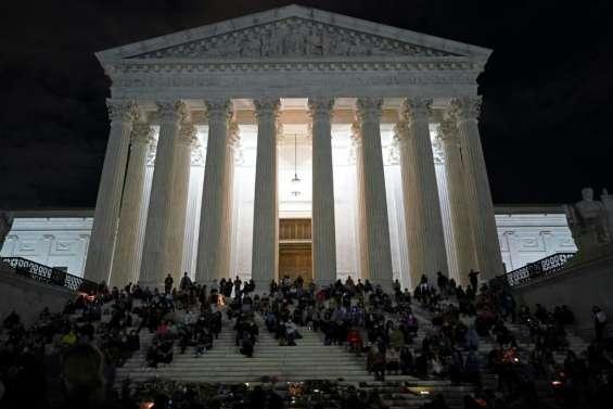 Trump dit qu'il désignera en fin de semaine un nouveau juge pour la Cour suprême