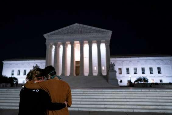 Cour suprême: Trump promet une candidate dès la fin de semaine