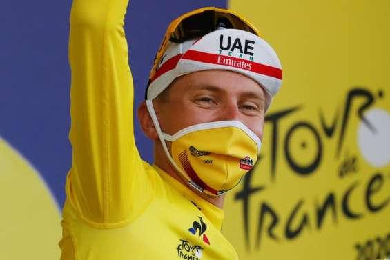 Tour de France: feu d'artifice slovène sur les Champs-Elysées