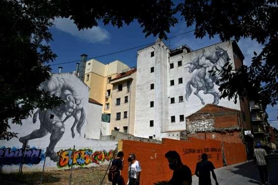 Débordée par le coronavirus, Madrid prépare de nouvelles restrictions
