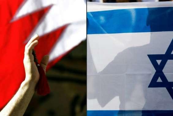 L'Iran accuse Bahreïn d'être