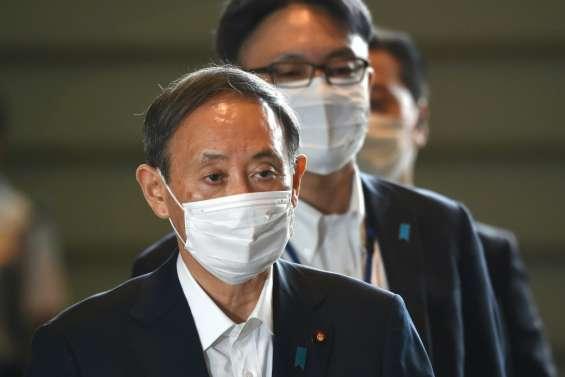 Yoshihide Suga officiellement élu Premier ministre du Japon