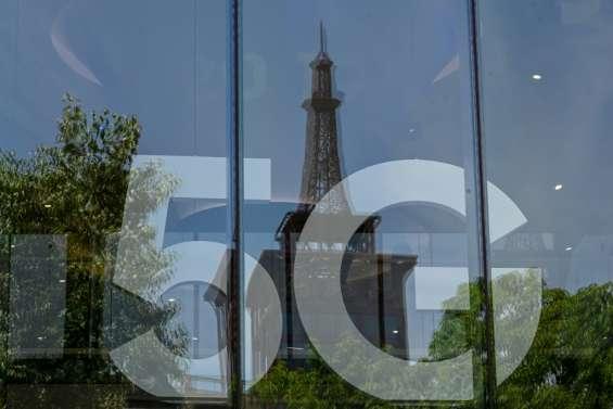 Le gouvernement cherche à rassurer élus et citoyens sur l'innocuité de la 5G