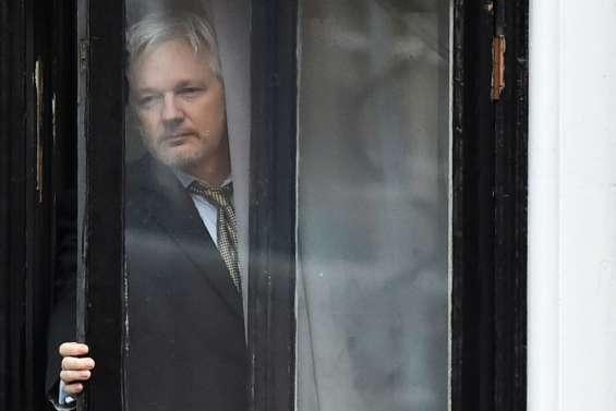 La bataille autour de l'extradition de Julian Assange reprend à Londres
