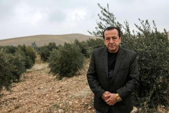 Les oliviers d'Afrine trouvent de nouvelles racines au Kurdistan irakien