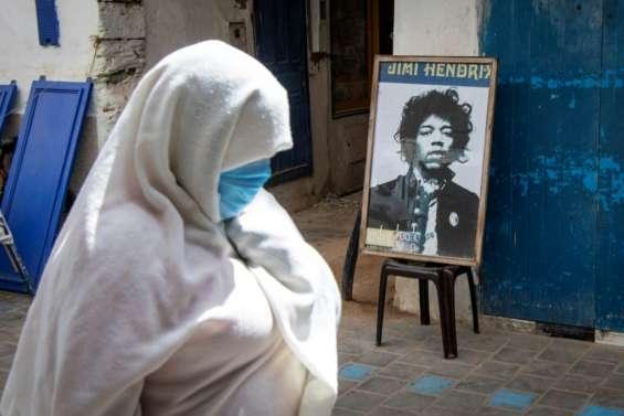 Jimi Hendrix, mythes et légendes marocaines, 50 ans après sa mort