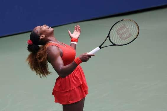 US Open: nouveau combat, mais Serena est toujours là