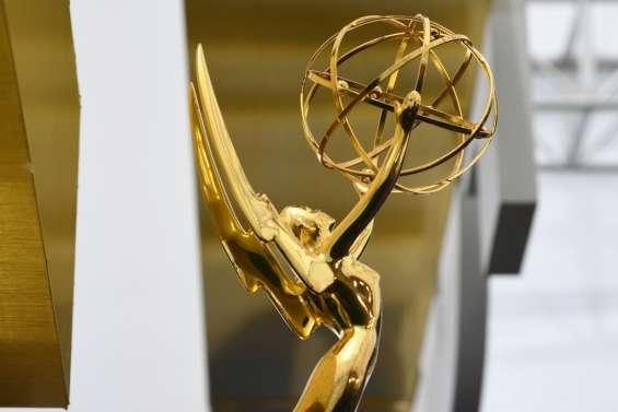 Soirée pyjama chez les stars d'Hollywood pour des Emmy Awards sous le signe de la pandémie