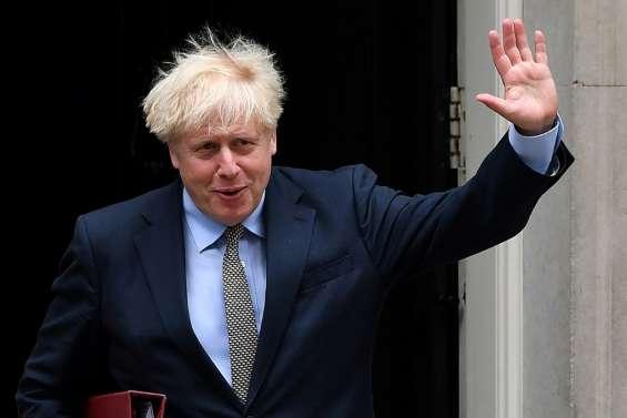Révision de l'accord de Brexit: Londres sommé par Bruxelles de s'expliquer