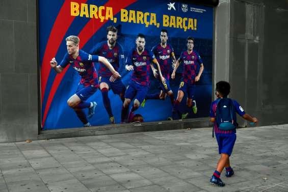 FC Barcelone - Messi: l'union continue mais l'amertume s'installe