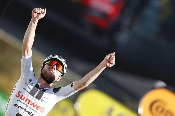 12e étape: Hirschi au révélateur du Tour de France