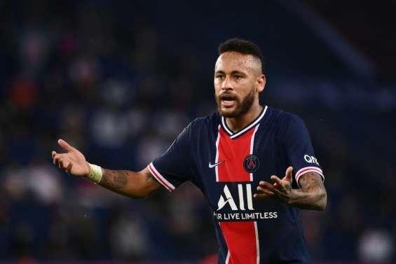 L1: le duel Paris SG-OM se poursuit après les accusations de racisme de Neymar