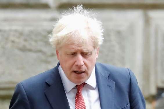 Brexit: le ton monte entre Londres et Bruxelles avant la reprise des négociations