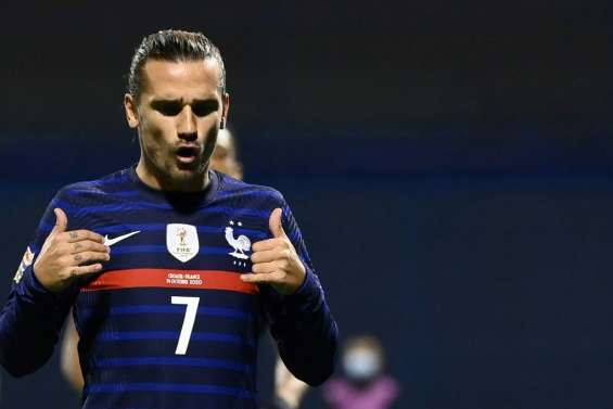 Ligue des nations: le duel France-Portugal continue, l'Angleterre et l'Italie coincent