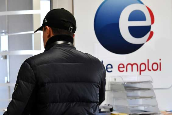 Le chômage en baisse au 3e trimestre, dans un contexte très incertain