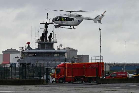 Naufrage dans la Manche: quatre migrants décédés, dont deux enfants