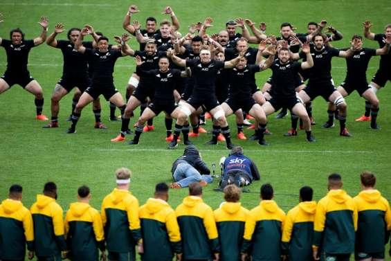 La Nouvelle-Zélande et l'Australie dos à dos, le rugby international de retour en fanfare