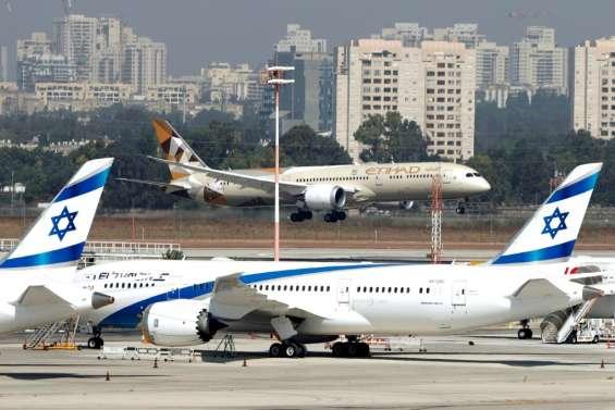 Exemption de visas entre Israël et Emirats, une première pour un pays arabe