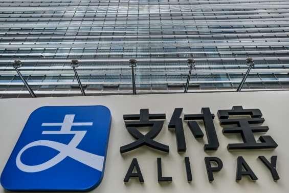 Ant Group, la fourmi qui a fait son trou dans la caverne d'Alibaba