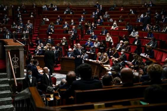 Les députés scrutent les milliards du plan de relance
